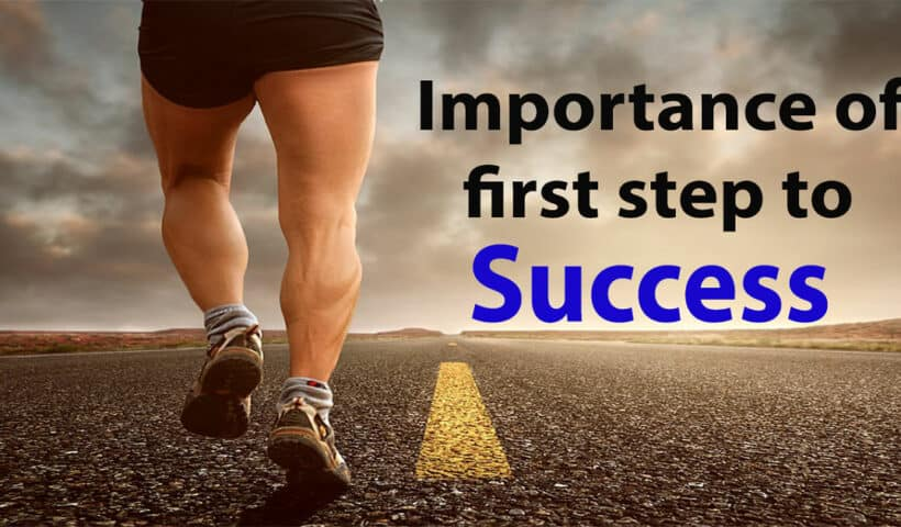 Motivational Story of successful person