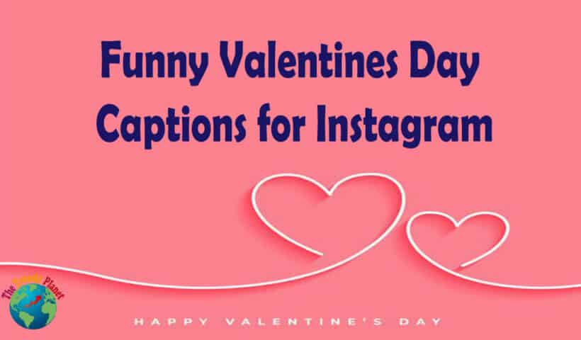 Valentines Day Captions for Instagram